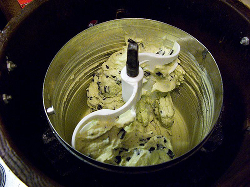 Low fat ice cream maker recipes