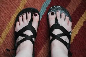 floury-foot